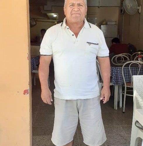 Marcos Aguilar, tiene un buen recorrido en el mundo de los casinos, pero como trabajador.