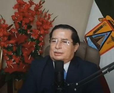 Dr. Carlos Teodoro Delgado