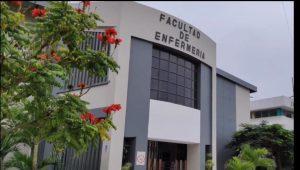 Facultad de enfermería ULEAM